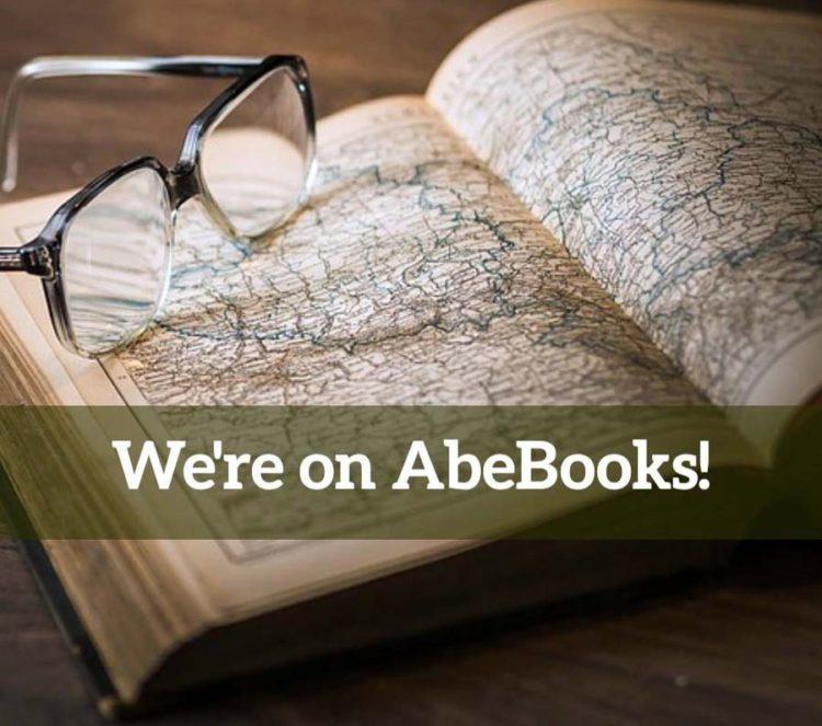 AbeBooks com