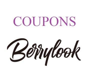 BerryLook купон