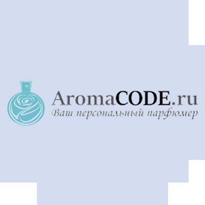 Aromacode промокод