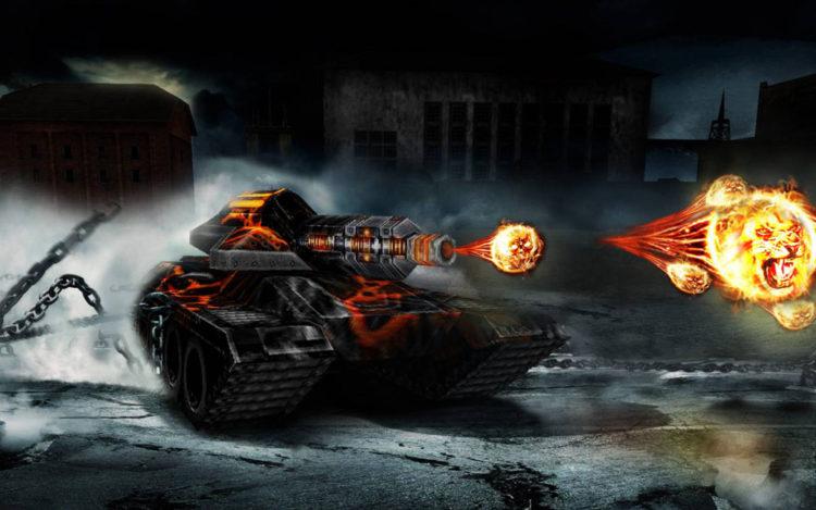 промокод танки онлайн