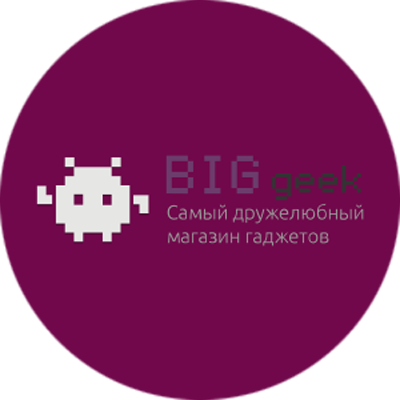 Biggeek скидки