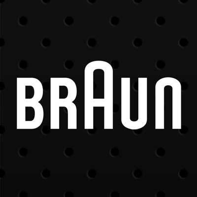 Braun скидки