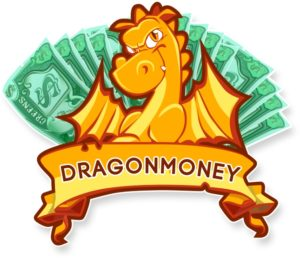 Dragon Money промокод