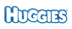huggies промокод